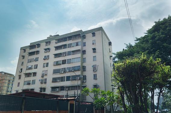 Apartamento En Alquiler En Base Aragua
