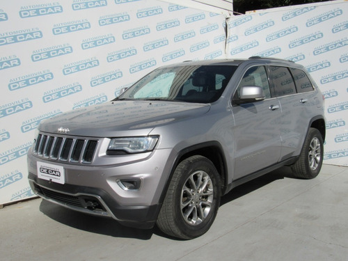 Jeep Cherokee Grand Cherokee Limited 3.5 Aut