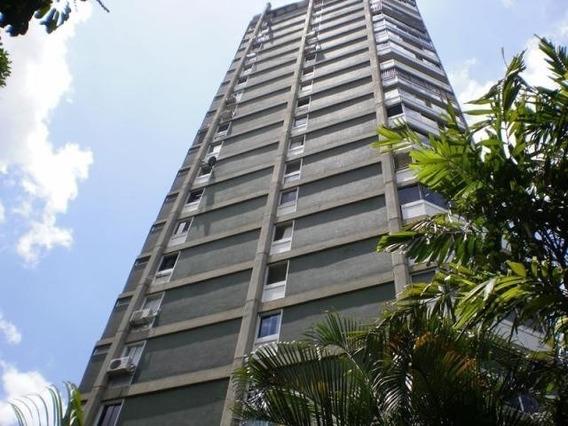 Apartamento En Venta - Los Palos Grandes - 20-6532