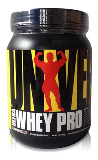 Ultra Whey Pro (455g-1lb) Universal Nutrition