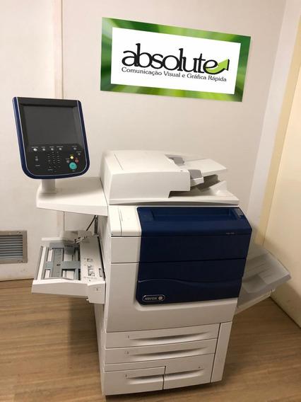 Impressora Multifuncional Xerox 560