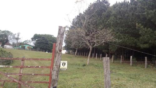 Área À Venda, 58730000 M²  - Jardim Betânia - Cachoeirinha/rs - Ar0006