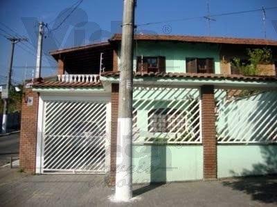 Casa Sobrado Para Venda, 3 Dormitório(s), 300.0m² - 36955