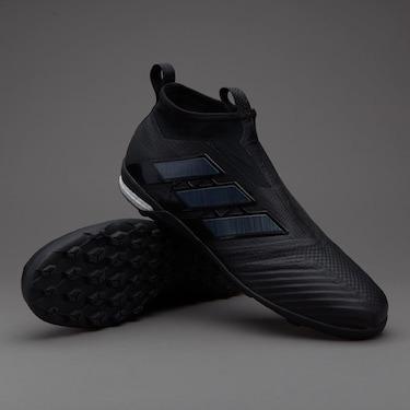 Zapatillas adidas Ace Tango 17+ Purecontrol Turf Nuevas Orig