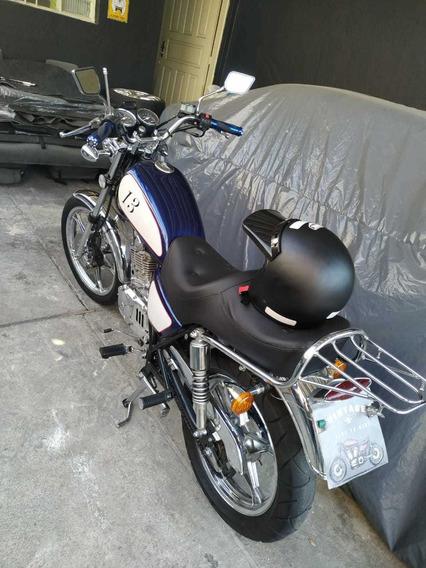 Suzuki Suzuki Intruder 125