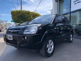 Hyundai Tucson 2.0 N 4wd Mt