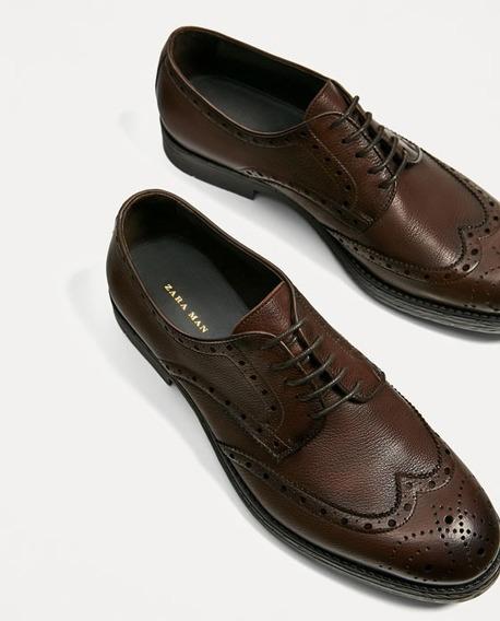 Zapatos Zara Man Nuevos Cole Aldo Calimod