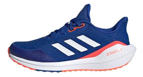Zapatillas Eq21 Run Azul adidas