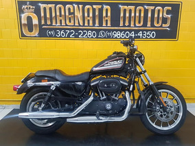 Harley Davidson Xl 883 R 2014