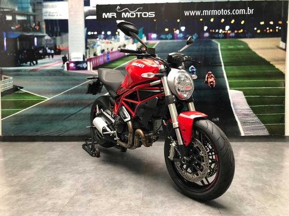 Ducati Monster 797 2019/2019