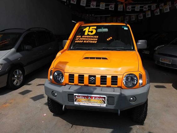 Suzuki Jimny 1.3 4sport 3p 2014/2015