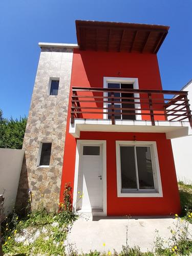 Venta De Duplex En Mar Del Tuyu Calle 6 Entre 79 Y 80