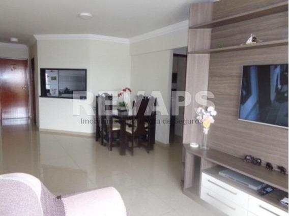 Apartamento Residencial À Venda, Olímpico, São Caetano Do Sul - Ap3390. - Ap3390