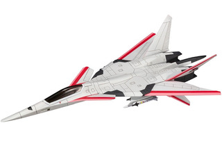 Ace Combat Infinity Xfa-27 Modelo De Plástico De Escala 1/1