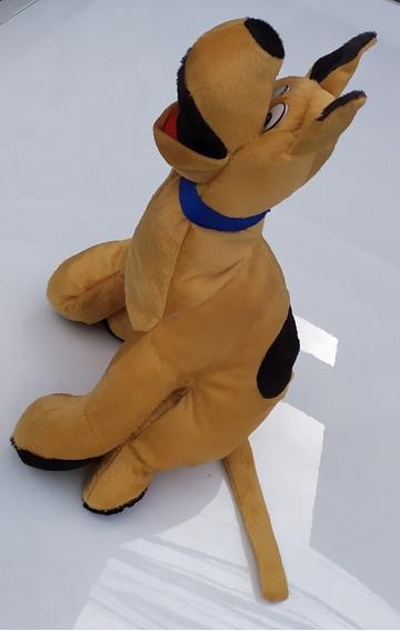 Cachorro Scoob De Pelúcia