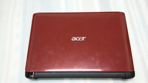 Carcaça, Netbook Acer One, Usado Usado Em Bom Estado