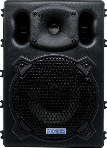 Caixa Amplificada Csr 770a 100 Watts Com Usb Bluetooth Nfe