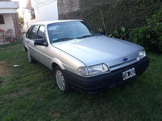 Ford Galaxy 1992, 2.0, Nafta, Gris Plata.