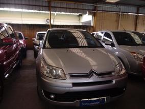 Citroën C4 1.6 Glx Flex 5p 2013