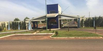 Terreno Em Condomínio - Portal Do Sol - 1033-1-762972