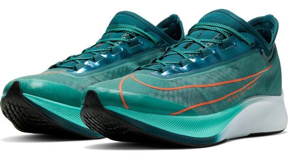 Tenis Nike Zoom Fly 3 Prm Hakone Masculino