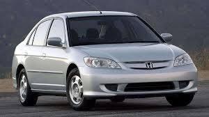 Parabrisas Para Honda Civic 2005