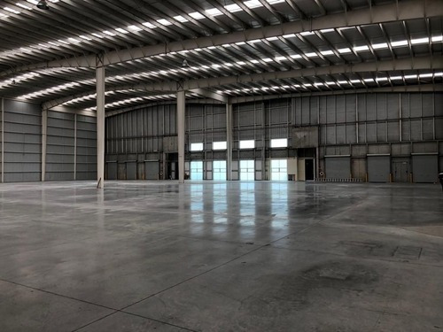 Excelente Bodega Industrial 2,800 O 1,400 M2 En Lerma