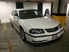 Impala 2001 Con Tan Solo 177000 Km