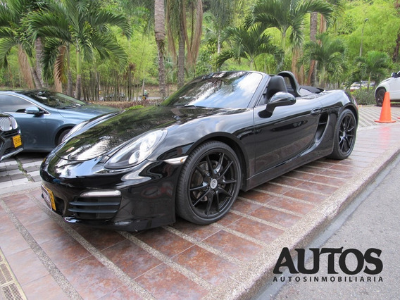 Porsche Boxster Coupe Convertible At Sec Cc2900