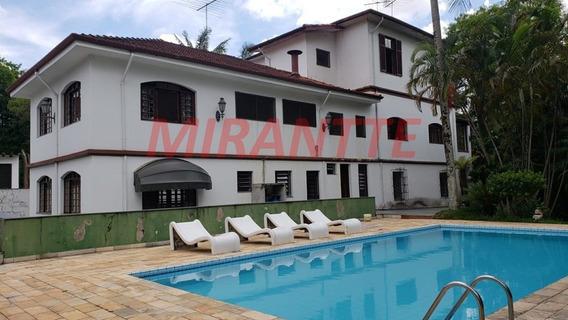 Casa Terrea Em Horto Florestal - São Paulo, Sp - 135098