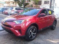 Toyota Rav4 Le 2016.financiamiento Disponible Y También Reci