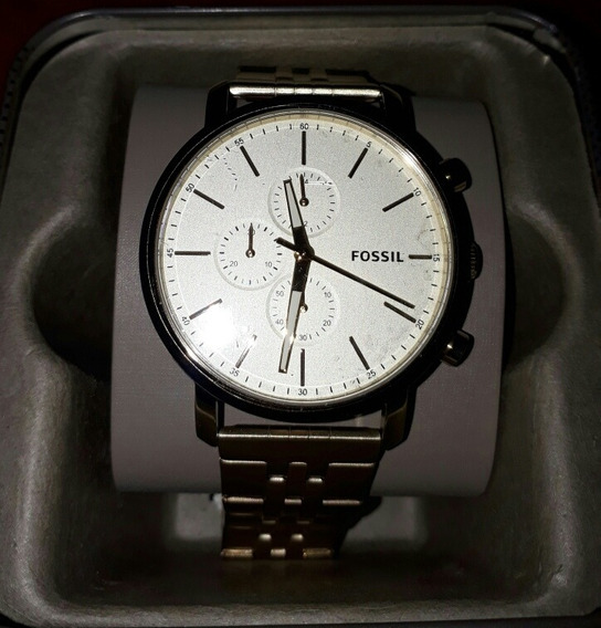 Relojes Fossil Alta Gama