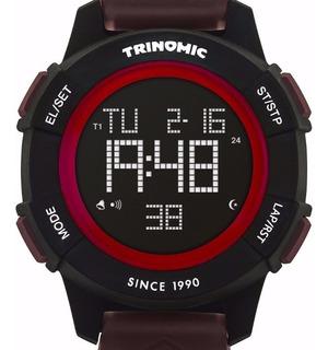 Reloj Puma Hombre Pu911271003 Digital Laps Oferta 20% Off