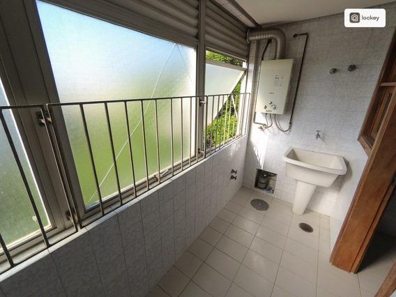 Apartamento Com 154m² E 3 Quartos - 12576