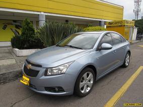 Chevrolet Cruze Platinum Lt 1.8 At