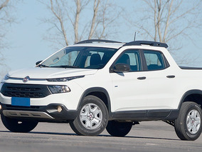 Fiat Toro Freedom 1,8 At6 Nafta Anticipo $50.000 (f)