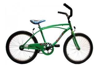Bicicleta Playera Varon Rodado 20 Kelinbike - Racer Bikes
