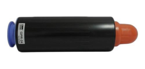 Imagen 1 de 2 de Toner Para Canon Ir 5050/5055/5065/5075 Gpr 24 Ikon