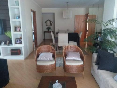 Apartamento À Venda, 127 M² Por R$ 590.000,00 - Vila Gilda - Santo André/sp - Ap7741
