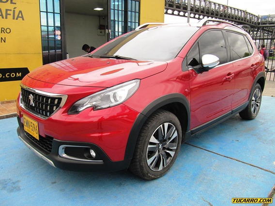 Peugeot 2008 Allure 1.2 Turbo