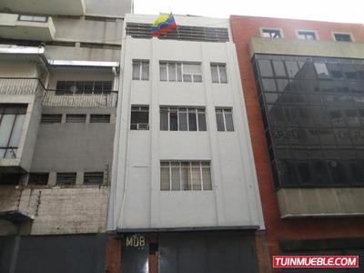 Edificios En Venta, La Hoyada 18-7476