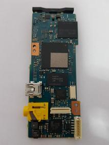 Placa Principal Câmera Sony Dcr-sx21