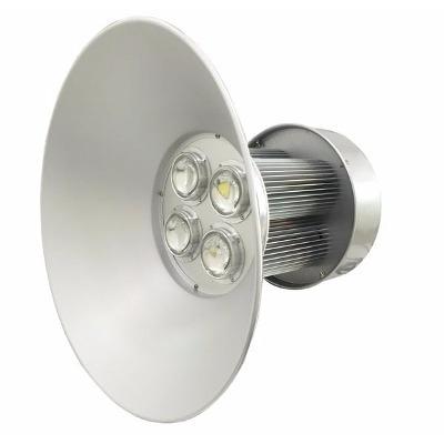Luminária Indústrial Led High Bay 200w Galpão - 6500k