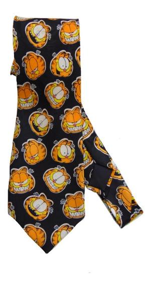 Paws Addiction Garfield Corbata 90´