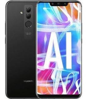 Huawei Mate 20 Lite 64gb Dual Chip Tela De 6.3 Câmera Dupla