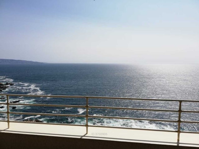 Maravillosa Vista En Costa De Montemar