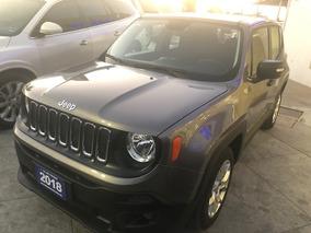 Jeep Renegade Sport Aut.