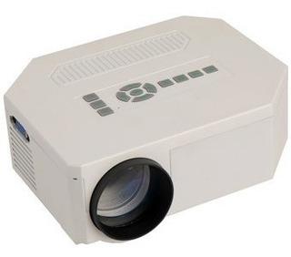 Zylan Mini Proyector 150 Lumenes