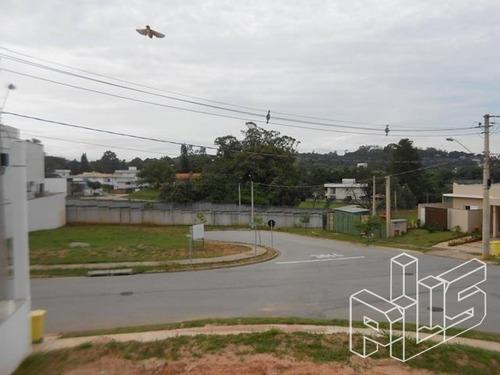 Imagem 1 de 19 de Terreno À Venda Em Condomínio Chácara Ondina - Te008868