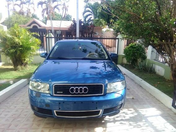 Audi A4 Audi A4 2002